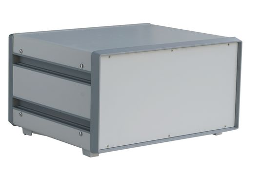 Portable Enclosures Product : Series c quot aluminum portable electrical electronic
